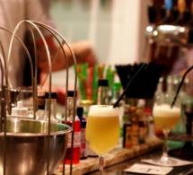 Retour en images sur le Pop-up Bar 1805 Ibiza à Paris