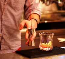 Concours MOF - Meilleur Ouvrier de France classe Barman