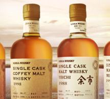 Nikka Whisky : nouveau record !
