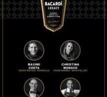 Finale France-Italie de la Bacardi Legacy Cocktail Competition 2015