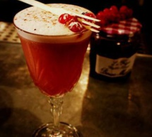 Cocktail Anti Saint Valentin 2015 à La Conserverie