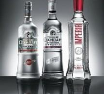 Russian Standard, N°1 de la vodka premium en Russie à la conquête du marché français