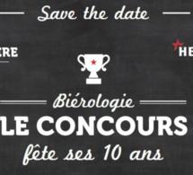 Concours de Biérologie 2015 : Résultats de la demi-finale région Est
