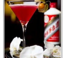 Nouvel An Chinois 2015 : cocktail spécial à l'InterContinental Paris Le Grand