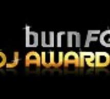 Burn FG DJ Awards
