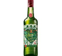 Saint Patrick 2015 : Edition limitée Jameson by Steve Simpson