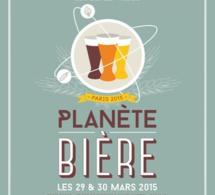 Planète Bière à Paris : les brasseries d'île de France à l'honneur