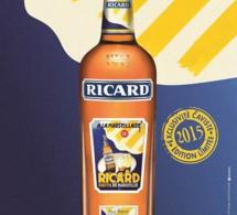 Edition Limitée Ricard 2015 : hommage à l'année 1938