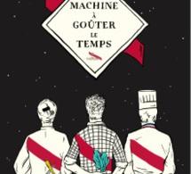 Les Menus de Légende® 2015 by G.H.MUMM