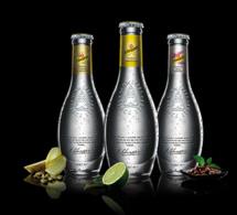 Présentation de la gamme Schweppes Heritage et de ses cocktails à la Conserverie