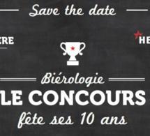 Concours de Biérologie 2015 : Résultats de la demi-finale région Nord-Ouest