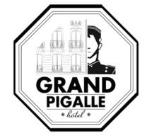 Le bar à vin du Grand Pigalle Hotel