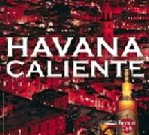 Havana club signe sa première campagne française