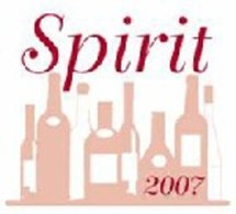 Salon Spirit' 2007