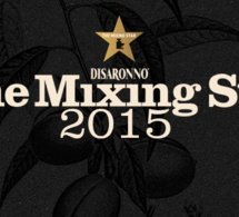 Concours international The Mixing Star 2015 de Disaronno