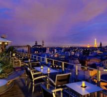 Réouverture de la terrasse éphémère du Quarante Trois Cocktail Bar
