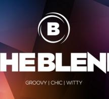 Vinexpo 2015 à Bordeaux présente The Blend