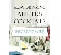 Nouvel atelier Slow Drinking chez Lavinia : 27 mars 2015