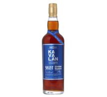 Le meilleur whisky au monde en 2015 nous vient de Taïwan