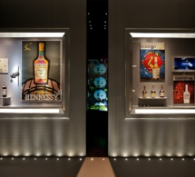 Hennessy 250 Tour : inauguration en Chine