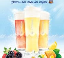 Heineken lance Edelweiss en France