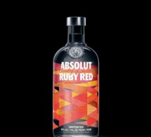 Lancement de Absolut Wild Tea et Absolut Ruby Red