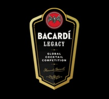 Finale Monde de la Bacardi Legacy Cocktail Competition 2015