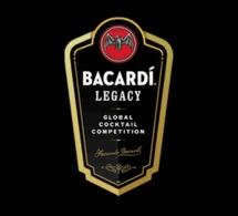 Finale Monde de la Bacardi Legacy Cocktail Competition 2015