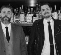 Infosbar Inside : Le Bar des Bains Paris