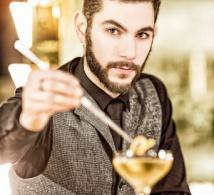 Bartenders at work by Infosbar : le CV express de Benjamin Chiche