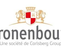 Brasseries Kronenbourg : nouveau logo