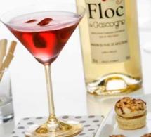 Nouveaux cocktails de l'été by Floc de Gascogne