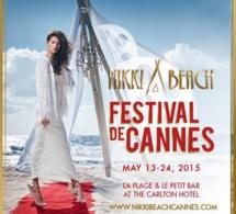 Cannes 2015 : Nikki Beach rouvre sa Plage et son Petit Bar