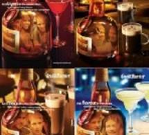 Grand Marnier série limitée édition Lounge