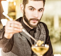 Bartenders at work : le CV express by Infosbar