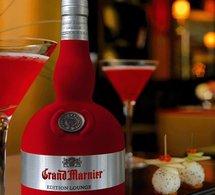 Série limitée Grand Marnier - Edition Lounge 2007