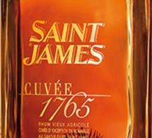 Rhum Saint James : la cuvée des 250 ans