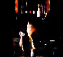 Barman à domicile  : Nouvelle tendance d'animation !