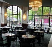 La Brasserie Barbès à Paris