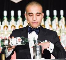 Franck Dedieu : champion du monde 2015 de la Bacardi Legacy Cocktail Competition