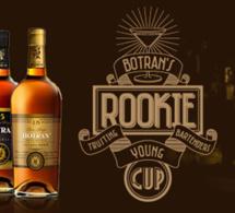 Botran Rookie Cup, un concours à destination des débutants
