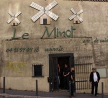 Visite du Chai N°2, le nouvel établissement de Guillaume Ferroni.