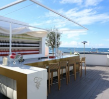 Infosbar Festival de Cannes 2015 : Mouton Cadet Wine Bar