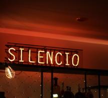 Infosbar Festival de Cannes 2015 : Silencio, on tourne !