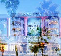 Infosbar Festival de Cannes 2015 : La Chambre Noire par Belvedere Vodka