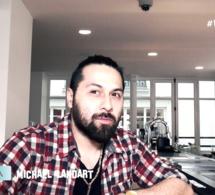Infosbar inside : Studio Monin avec Michaël Landart