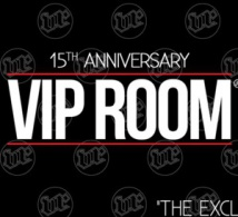 Infosbar Festival Cannes 2015 : Le VIP ROOM fête ses 15 ans