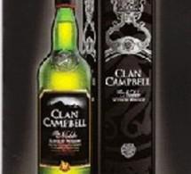 Nouvel étui Clan Campbell
