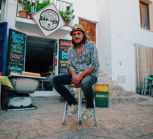 Charles Vexenat : Nouveau Guest Bartender du Andy Wahloo