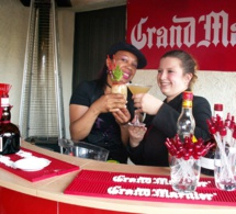 Infosbar Contest : Challenge International Grand Marnier 2015